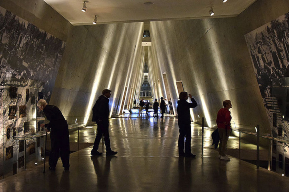 HOLOCAUST MUSEUMS AND RESOURCES